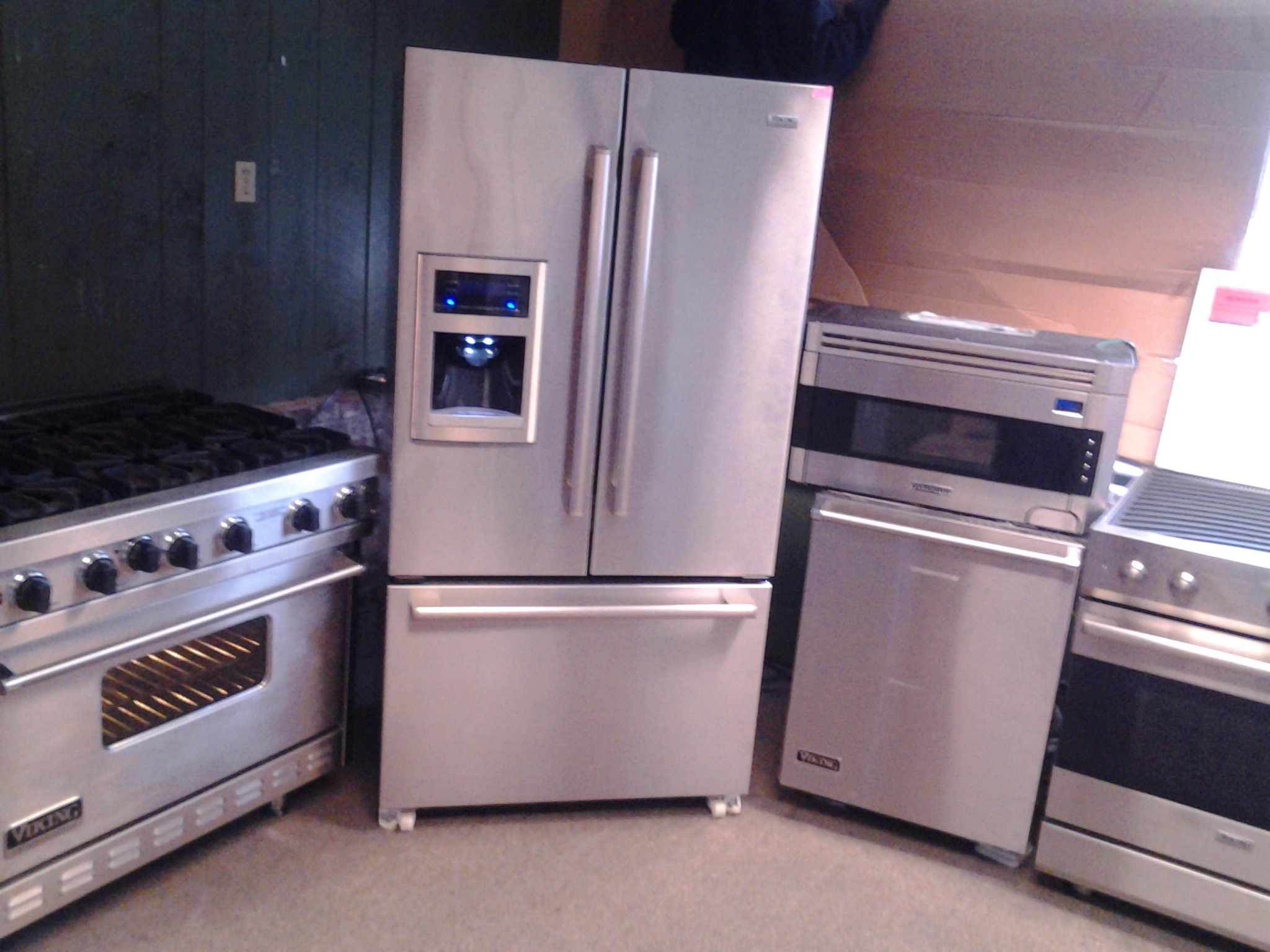 Appliance Repair at affordable Prices by Certified technicians