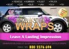 Generate Millions of Advertising Impressions via Vehicle Wraps
